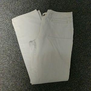 Old Navy Khaki Pants Size 8